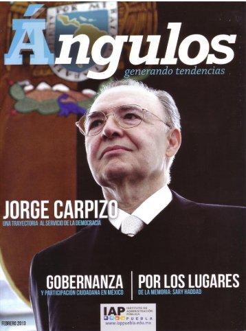 Revista Ángulos 1