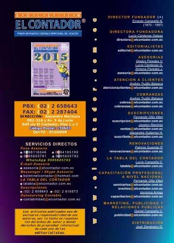 BOLETIN 228 ene 2015_opt