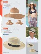 Catalogo Gorras y Sombreros - Page 3