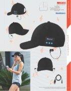 Catalogo Gorras y Sombreros - Page 4