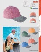 Catalogo Gorras y Sombreros - Page 6