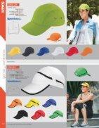 Catalogo Gorras y Sombreros - Page 7