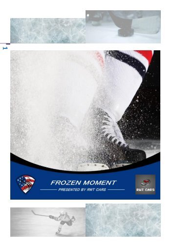 Frozen Moments 87_89_Ausgabe II