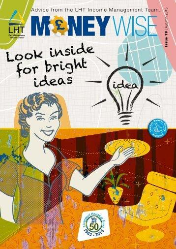 inside bright