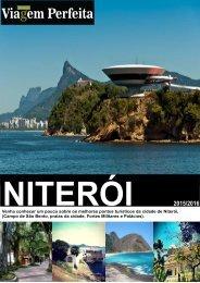 Revista Viagem Perfeita - Niterói