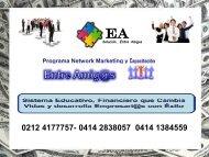 PRESENTACION DE NEGOCIOS EA - copia