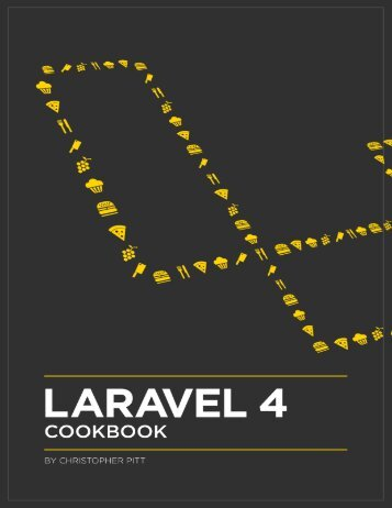 laravel4cookbook