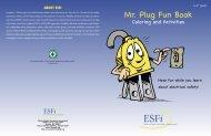 about esfi - Austin Energy