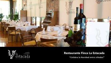 Restaurante Finca La Estacada