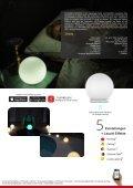 Mipow Playbulb Sphere Leuchtkugel - Seite 2