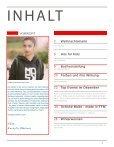 Framania Magazin Ausgabe Dezember  2015 - Seite 3