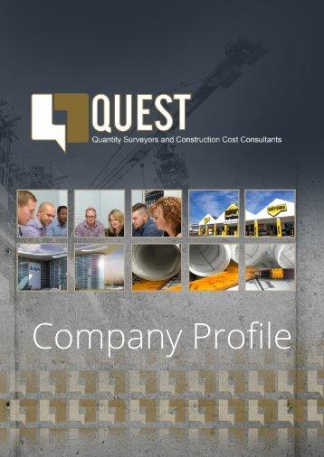 QUEST COMPANY PROFILE