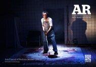 Arts Council of Northern Ireland - 2014-15