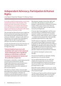 About Advocacy - Page 4