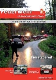 Feuerwehrzeitung 2015