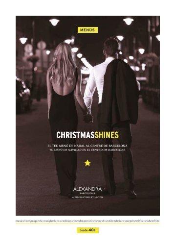CHRISTMASSHINES