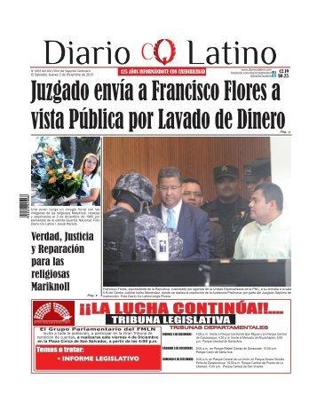Edición 03 de Diciembre de 2015