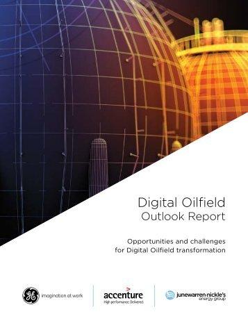 Digital Oilfield