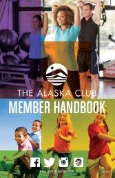 Member Handbook 2015