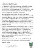 MüdenerJungs - HSG Schaumburg-Nord II - Page 3