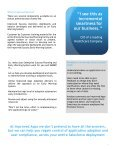 Improved Success for Salesforce - Page 4
