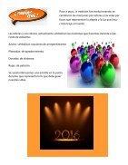BOLETÍN VOLUMEN 29 Graduados - Page 3