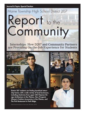 Report Community