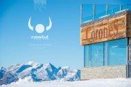 CORONESHÜTTE  Kronplatz | REOPENING Winter 2015