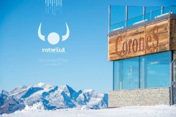 CORONESHÜTTE  Kronplatz   REOPENING Winter 2015