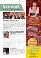 SchlossMagazin Bayerisch-Schwaben Dezember 2015 - Page 5