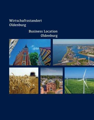 Wirtschaftsstandort Oldenburg