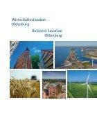 Wirtschaftsstandort Oldenburg - Page 5