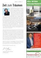 SchlossMagazin für das Fuenfseenland – Dezember 2015 - Seite 3