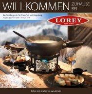 Trendmagazin für Frankfurt und Umgebung Ausgabe Dez. 2015 – Feb. 2016