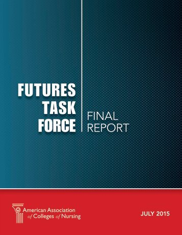 FUTURES TASK FORCE