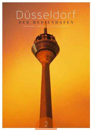 DÜSSELDORF | MEDIENHAFEN