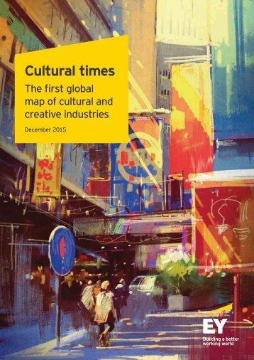 Cultural times