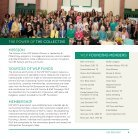 WLP 2014-2015 Annual Report: Celebrating A Decade of Impact & Influence - Page 3