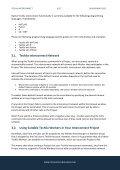 TECHILA INTERCONNECT - Page 6