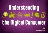 Understanding the Digital Consumer