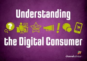 Understanding the Digital Consumer
