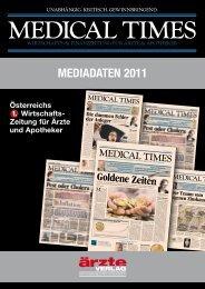 Mediadaten 2011 dazu in jedem Heft - Unsere Magazine