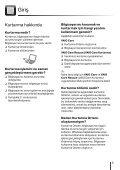 Sony VPCSB1S1E - VPCSB1S1E Guida alla risoluzione dei problemi Turco - Page 3