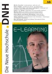 Die Neue Hochschule Heft 4/2012