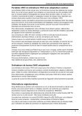 Sony VGN-P39VRL - VGN-P39VRL Documenti garanzia Francese - Page 7