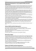 Sony VPCF11E4E - VPCF11E4E Documenti garanzia Turco - Page 7