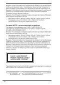 Sony VPCF11E4E - VPCF11E4E Documenti garanzia Ungherese - Page 6