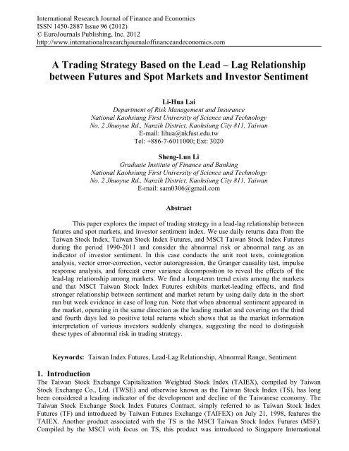 img yumpu com/5484381/1/500x640/a-trading-strategy