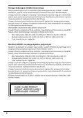 Sony VPCZ12Z9R - VPCZ12Z9R Documenti garanzia Rumeno - Page 6