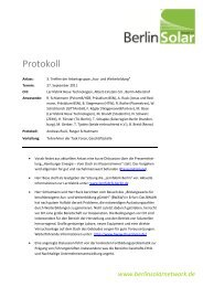 Protokoll zum Download (PDF) - Helmholtz-Zentrum Berlin